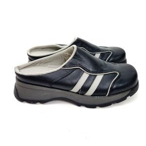 STEVE MADDEN Striped Mule Sneakers Size 6